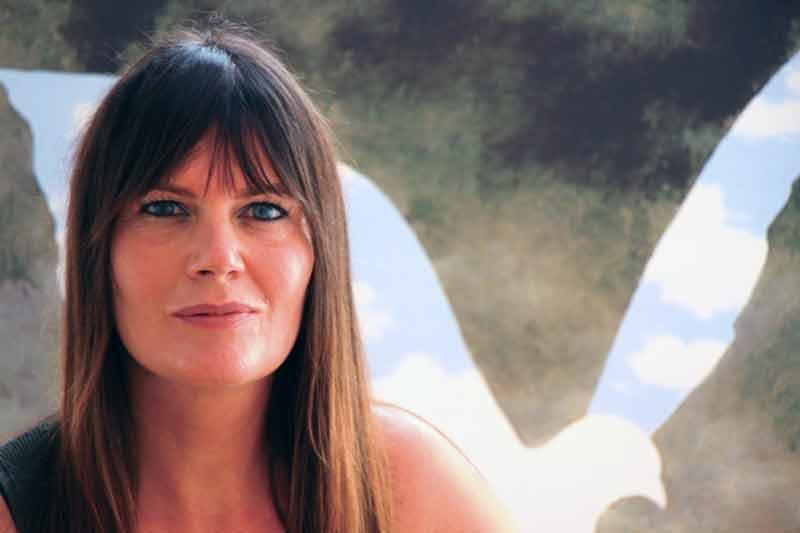 Psicologa e Psicolterapeuta a Palmanova, Silvia Malacrea
